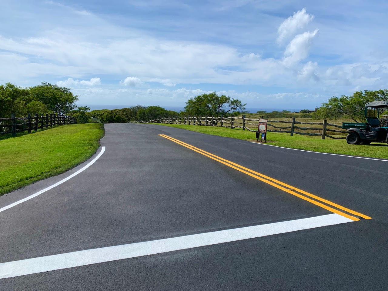 Island Asphalt Maintenance Pua Kea Hawaii 1